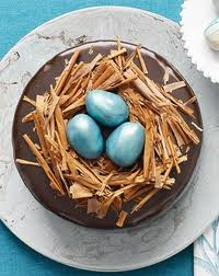 Easter Desserts — Easter Cake