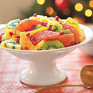 Christmas food 9