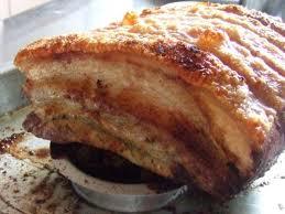 Frozen Pork — Pork