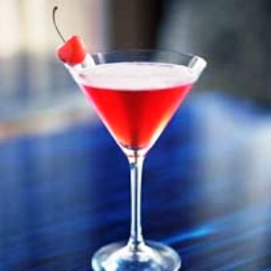 Cherry Garnish