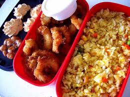 Indian School Lunch Ideas -- Indian School Lunch