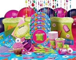 Popular Summer Party Decorations — Summer Party Decorations