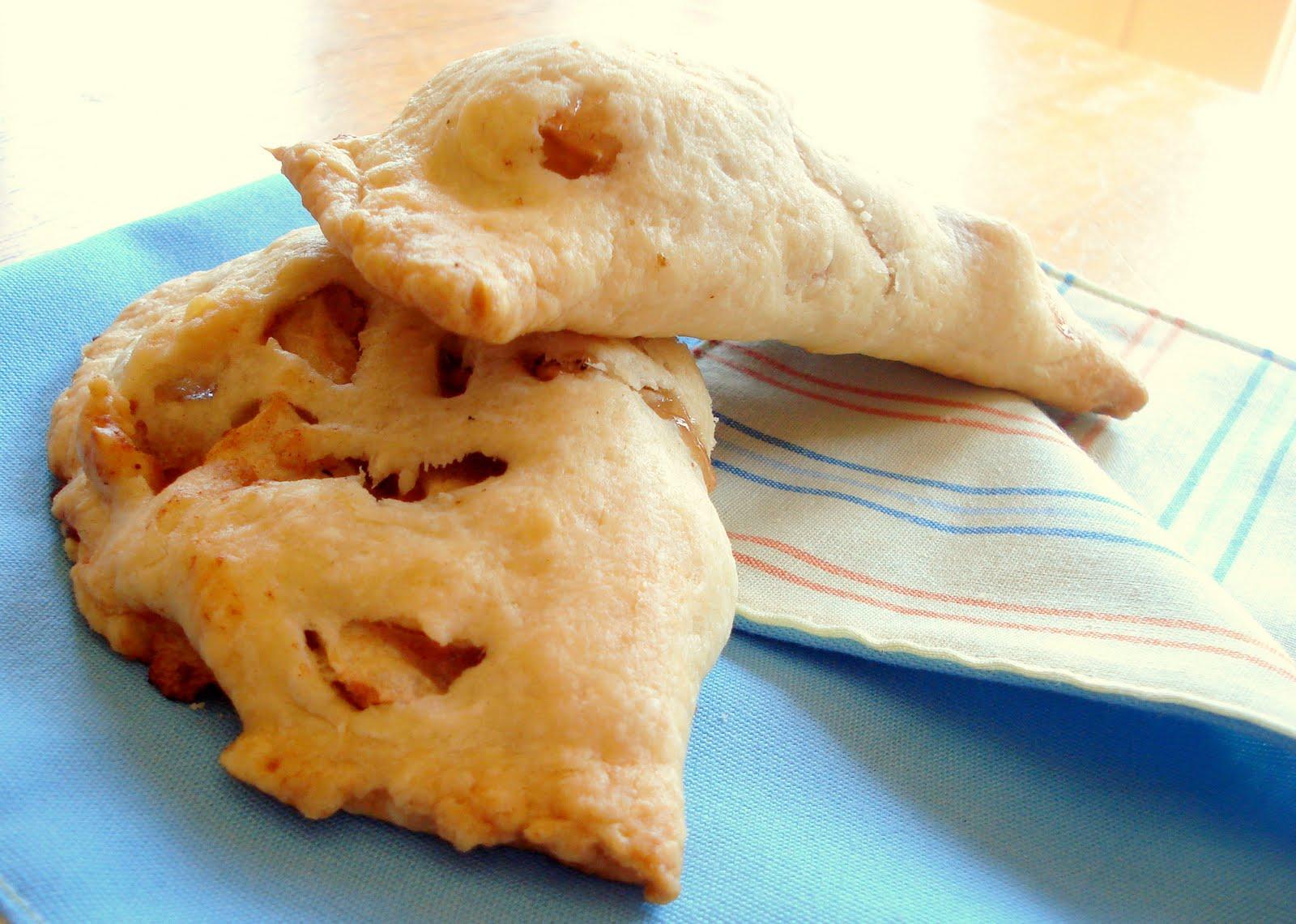 Cranberry Hand Pies Recipe — Dishmaps