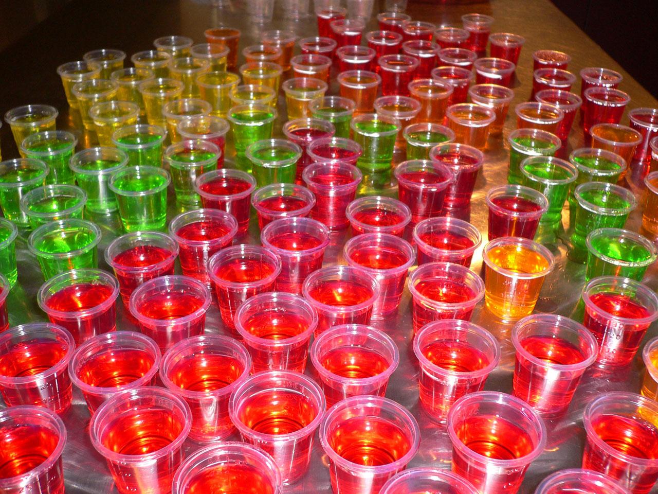 hosting-a-vodka-tasting-party
