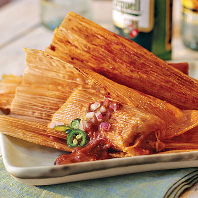 Tips on how to eat tamales in its different variations
