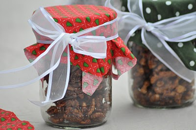 gifting nuts