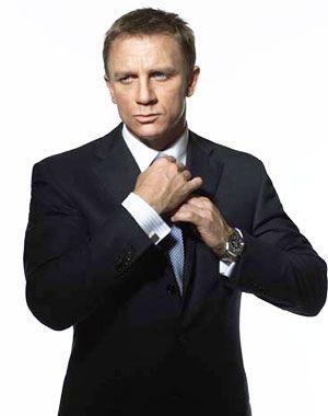 Celebrity Diet - Daniel Craig