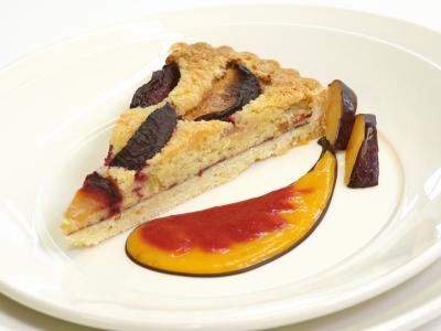 Peach Pie Toppings Recipes