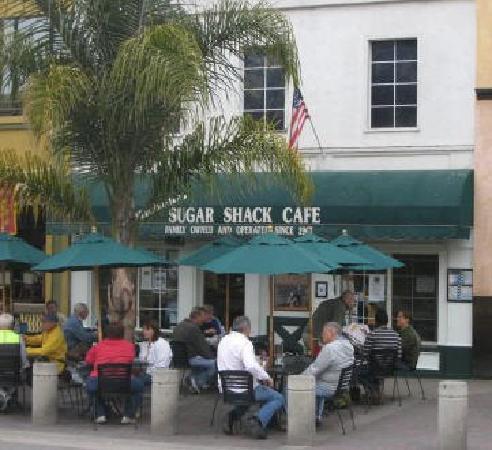 Restaurant in Huntington Beach