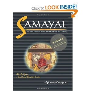 Samayal: The Pleasures of South Indian Vegetarian Cooking