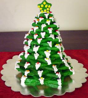 Christmas food 4