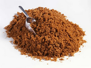 Brown Sugar for Skin Care