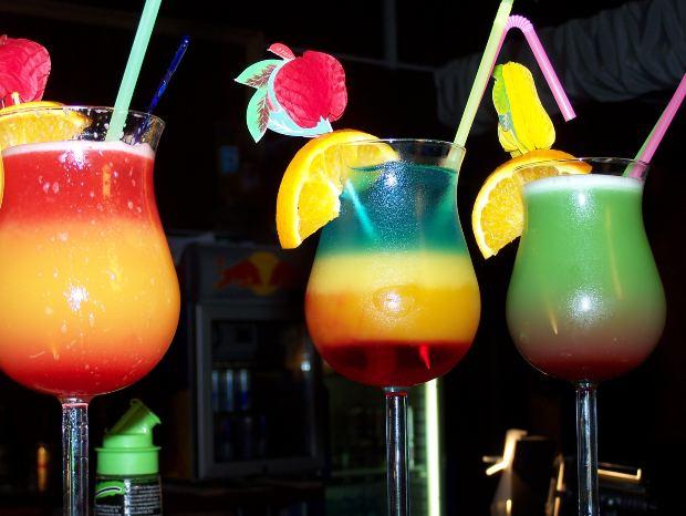 Cork Cocktails
