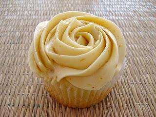 Golden Cupcakes