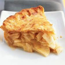 Cheesy Apple Pie — Diabetic Desserts