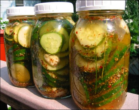 International Pickles Week