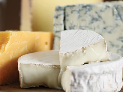 Cheese Trivia 1