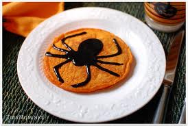 Spider Cookies — Halloween Cookies
