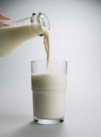 Raw milk 3