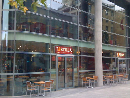 Top Mexican Restaurants in London