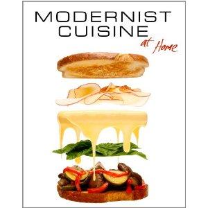 Modernist Cuisine 2