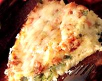 Asparagus Pie - Delectable Asparagus Starters