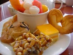 Chinese Desserts — Dessert For Diabetics