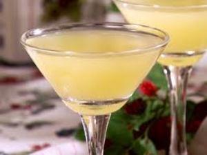 Butter Martini