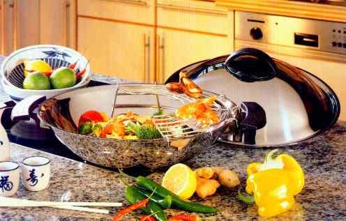 Houston Kitchen Essentials