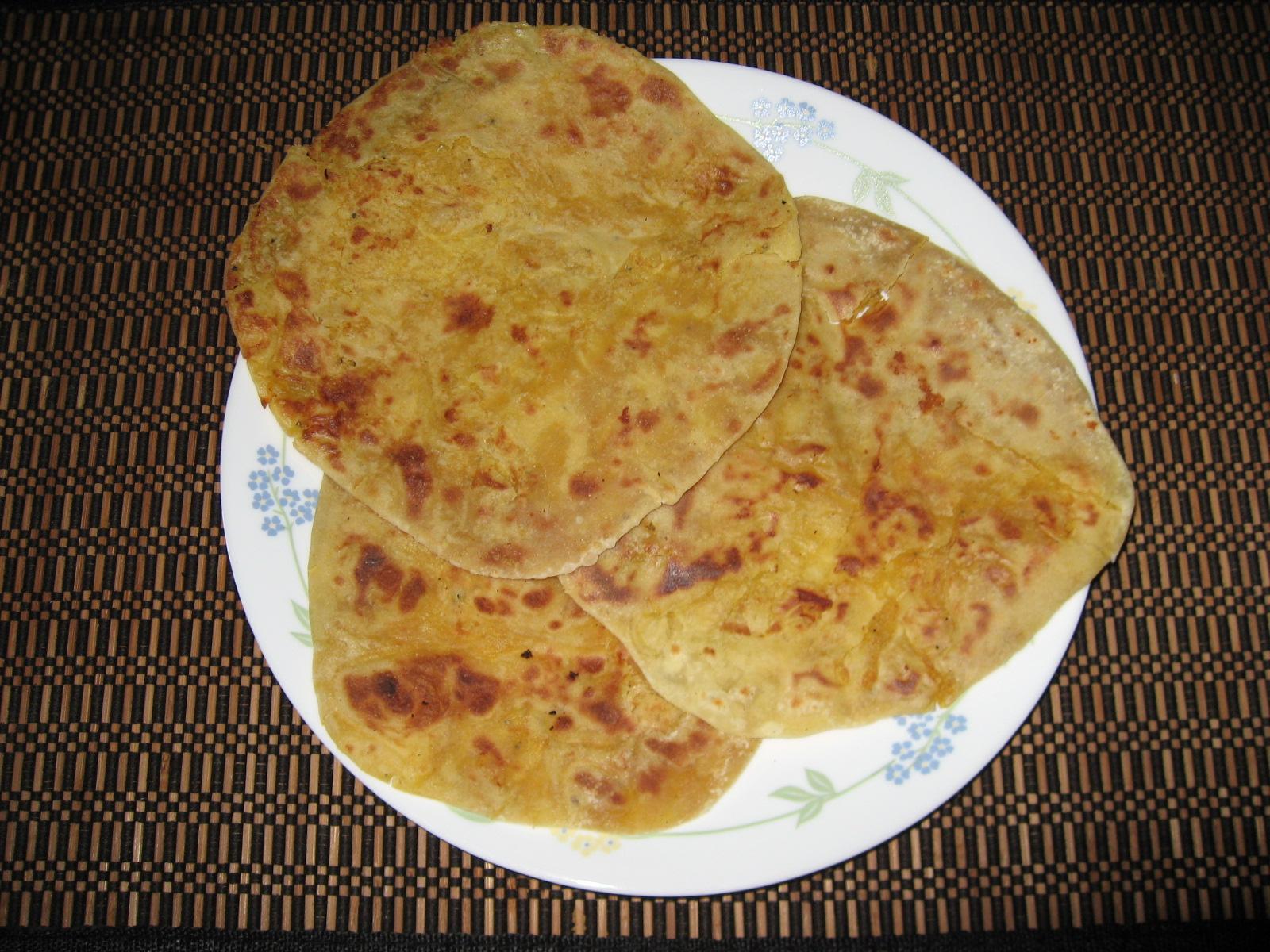 Cake Icing Recipes In Marathi: Puran Poli Recipe, Jaggery/Panela Stuffed In All-Purpose