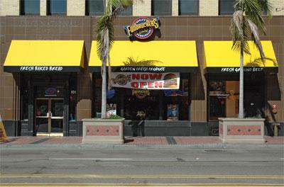 Fuddruckers-Greatest Burgers