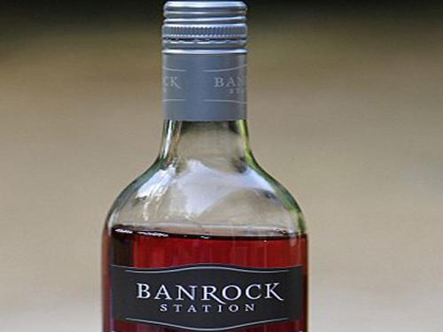 Banrock Rose