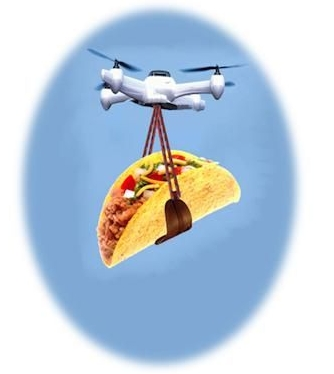 Tacocopter