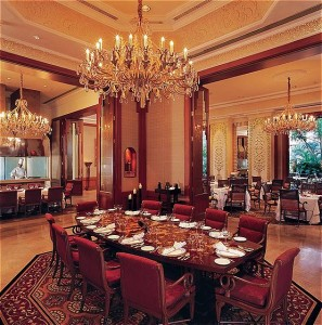 Bnagalore restaurants
