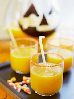 Sparkling Mango