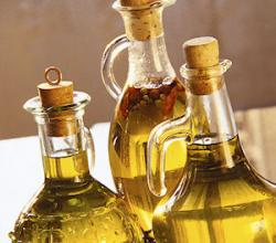 Worthy Olive Oils