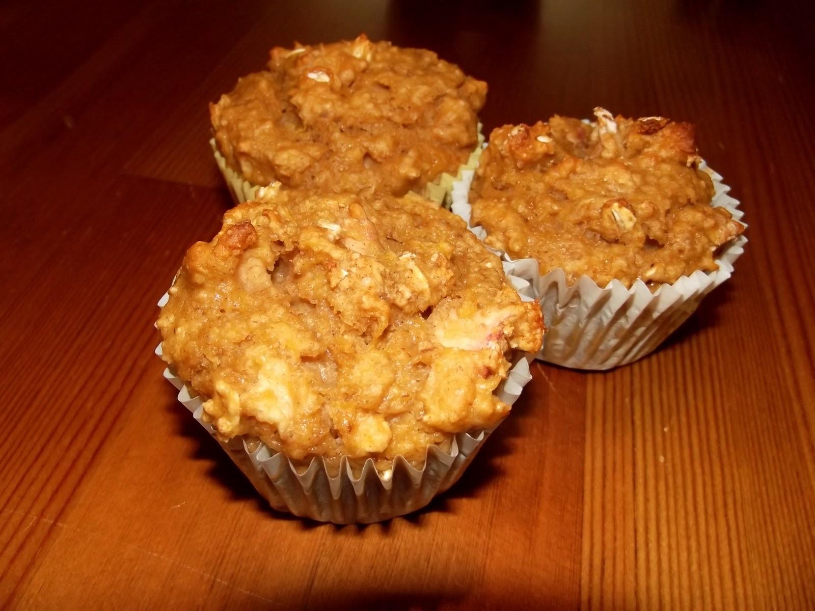 Fried Squash Muffins