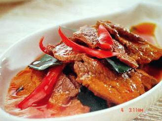 Eating-Kaeng-Phanaeng