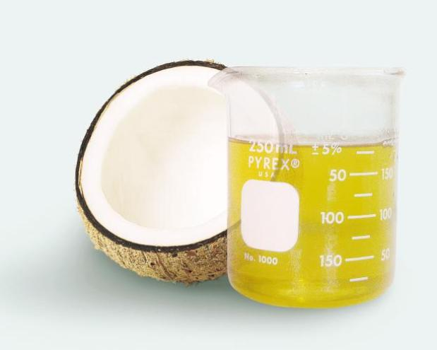 Making coconut oil at home ensures that you get the best and cheapest quality coconut oil