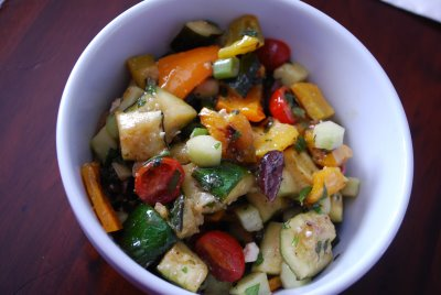 Healthy vegetable dishes for kids