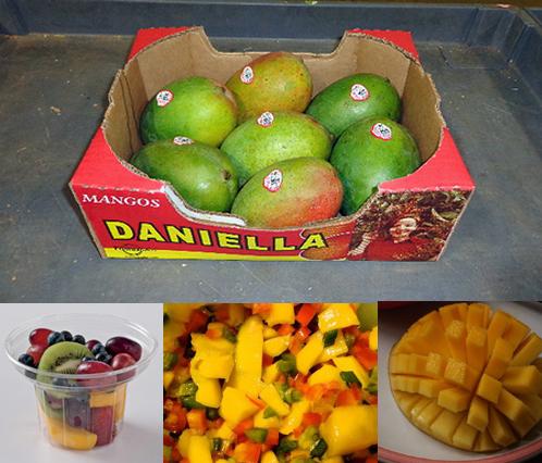 Mango recall