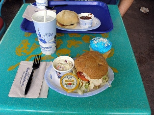 Top 10 Disney World snacks