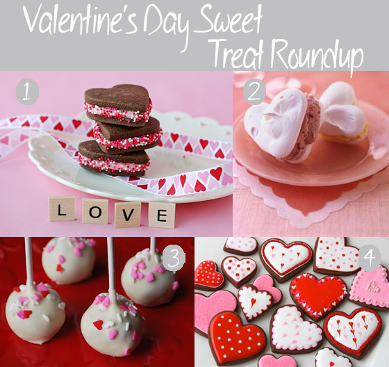 V Day treats 1