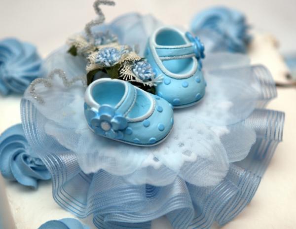 Baby shoe ideas