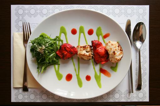 Healthy Meals 3