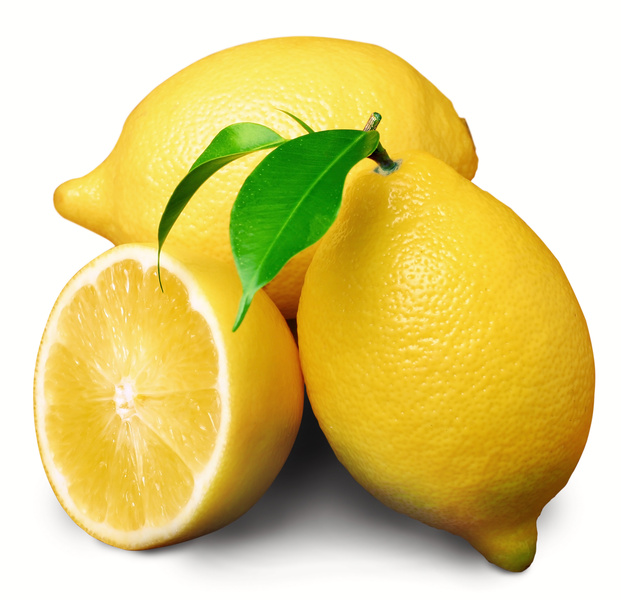 Citrus fruits - used in quotes
