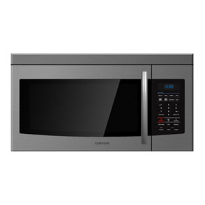 Samsung Microwave oven model