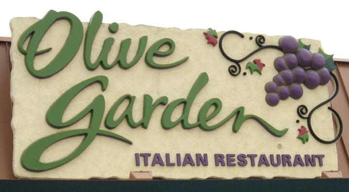 Olive Garden 1