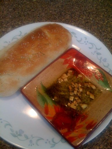 Italian Breakfast Menu 2