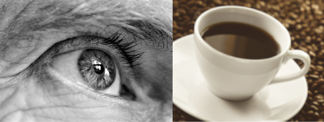coffee glaucoma